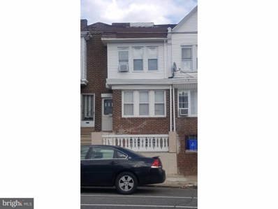 4571 G Street, Philadelphia, PA 19120 - MLS#: 1003293667