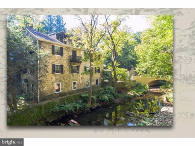 800 Mill Creek Road, Gladwyne, PA 19035 - MLS#: 1003294035