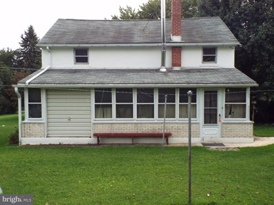 2311 Elizabeth Avenue, Temple, PA 19560 - MLS#: 1003294059