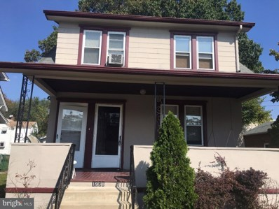 1938 Hollinshed Avenue, Pennsauken, NJ 08110 - MLS#: 1003294347