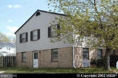 7613 Glenolden Place, Manassas, VA 20111 - MLS#: 1003295129
