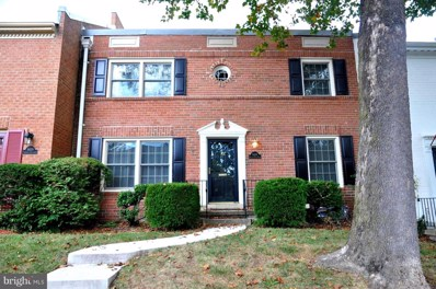 8428 Willow Forge Road, Springfield, VA 22152 - MLS#: 1003295139