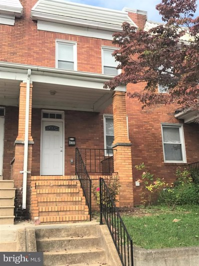 636 Rappolla Street, Baltimore, MD 21224 - MLS#: 1003295221