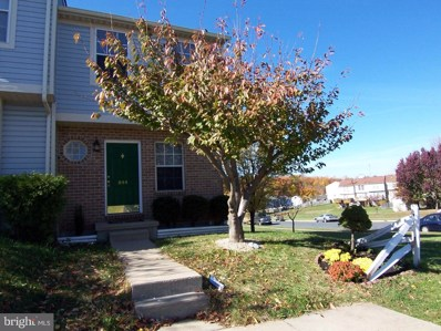 844 Olive Branch Court, Edgewood, MD 21040 - MLS#: 1003295233