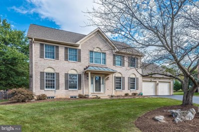 311 Fallsworth Place, Walkersville, MD 21793 - MLS#: 1003295247
