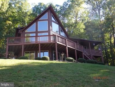 1491 Massanutten Mountain Drive, Front Royal, VA 22630 - MLS#: 1003295365
