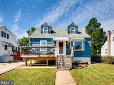 5913 Meadow Road, Baltimore, MD 21206 - MLS#: 1003295435