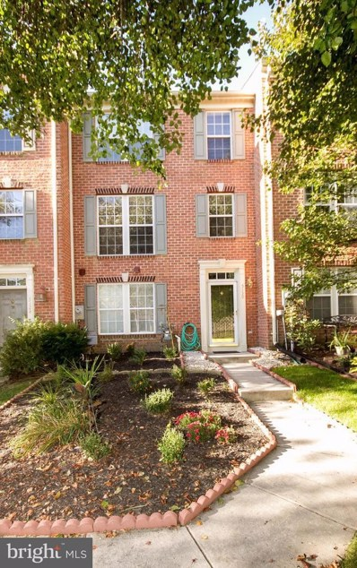 5130 Spring Willow Court, Owings Mills, MD 21117 - MLS#: 1003295451