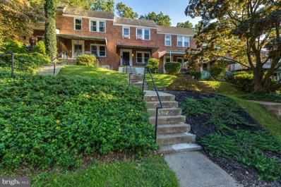 1109 Roland Heights Avenue, Baltimore, MD 21211 - MLS#: 1003295509