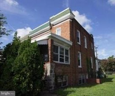 300 Marydell Road, Baltimore, MD 21229 - #: 1003295581
