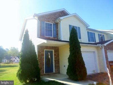 275 Verdier Avenue, Mont Alto, PA 17237 - MLS#: 1003295583