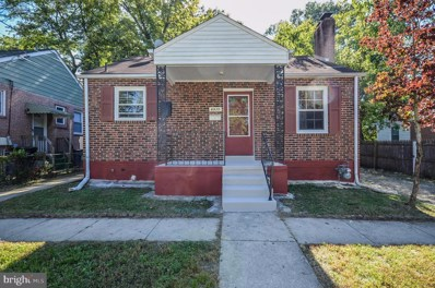 6935 Greenvale Parkway, Hyattsville, MD 20784 - MLS#: 1003295591