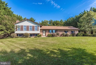 2660 Gilbert Road, Mount Airy, MD 21771 - MLS#: 1003295613
