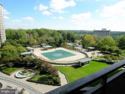 5225 Pooks Hill Road UNIT 701S, Bethesda, MD 20814 - MLS#: 1003295777