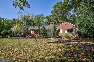 4 Halcyon Court, Baltimore, MD 21208 - MLS#: 1003295809