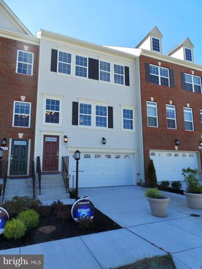 1067 Red Clover Road, Gambrills, MD 21054 - MLS#: 1003295829