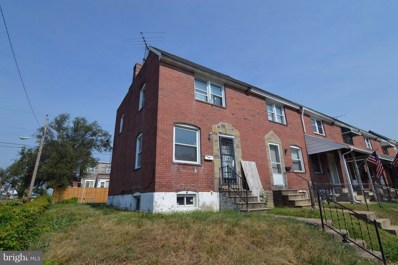 3744 10TH Street, Baltimore, MD 21225 - MLS#: 1003295943