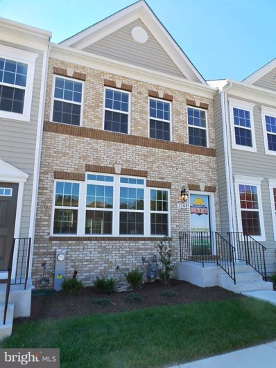 1369 Hawthorn Drive, Hanover, MD 21076 - MLS#: 1003295983