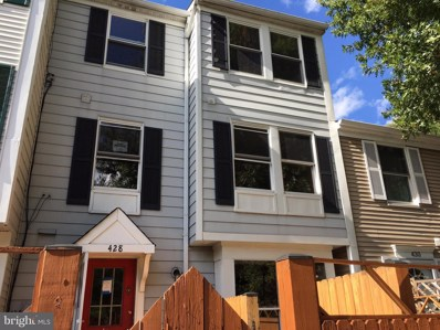 428 Legato Terrace, Silver Spring, MD 20901 - MLS#: 1003296039