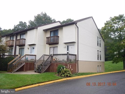 11390 Laurelwalk Drive UNIT 56, Laurel, MD 20708 - MLS#: 1003296043