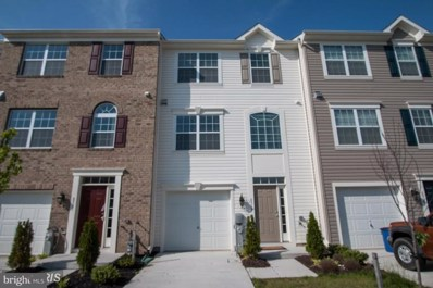 8519 Stansbury Lake Drive, Baltimore, MD 21222 - MLS#: 1003296123