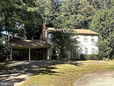 5639 Fort Corloran Drive, Burke, VA 22015 - MLS#: 1003296167