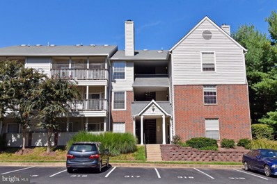 12156 Penderview Terrace UNIT 1235, Fairfax, VA 22033 - MLS#: 1003296259