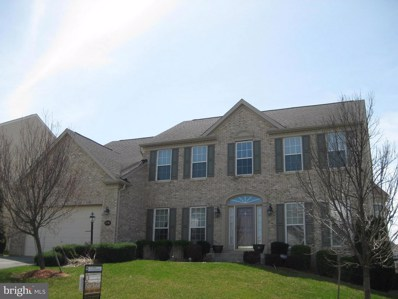 126 Drawing Arm Lane, Martinsburg, WV 25403 - MLS#: 1003296333