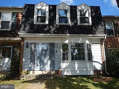 9225 Weathervane Place, Montgomery Village, MD 20886 - MLS#: 1003296507