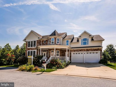 5113 Morning Dove Way, Perry Hall, MD 21128 - MLS#: 1003296593