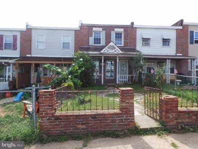 8049 Eastdale Road, Baltimore, MD 21224 - MLS#: 1003296603