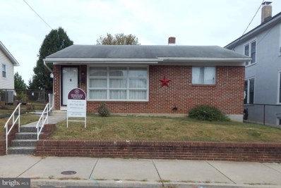 408 Jefferson Street, Hagerstown, MD 21740 - MLS#: 1003296785