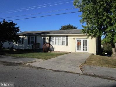 135 Merlin Drive, Inwood, WV 25428 - MLS#: 1003296833