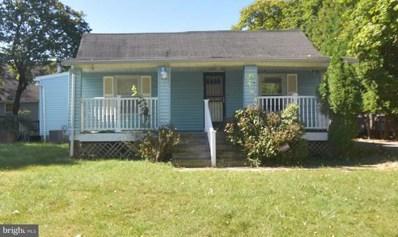 8611 Church Lane, Randallstown, MD 21133 - MLS#: 1003296931