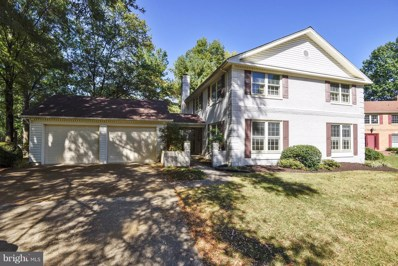 8808 Sandy Ridge Court, Fairfax, VA 22031 - MLS#: 1003296965
