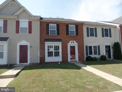 9812 Plaza View Way, Fredericksburg, VA 22408 - MLS#: 1003297027