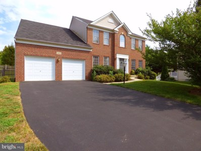1403 Keuka Court, Odenton, MD 21113 - MLS#: 1003297127