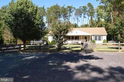 88 Dogwood Drive, Mineral, VA 23117 - MLS#: 1003297129