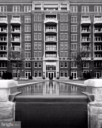2700 Woodley Road NW UNIT # VARIES, Washington, DC 20008 - MLS#: 1003297139