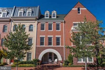 622 Custis Avenue E, Alexandria, VA 22301 - MLS#: 1003297217