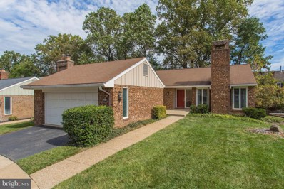 2813 Oakton Manor Court, Oakton, VA 22124 - MLS#: 1003297301