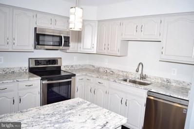 5717 Mayfair Manor Drive UNIT 108, Rockville, MD 20852 - MLS#: 1003297369