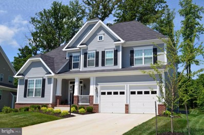 4936 Quixote Court, Woodbridge, VA 22193 - MLS#: 1003297571