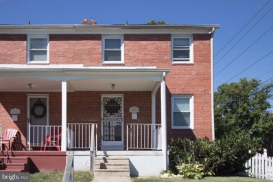 3900 Brookhill Road, Baltimore, MD 21215 - MLS#: 1003297639