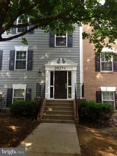 20256 Shipley Terrace UNIT 6-D-101, Germantown, MD 20874 - MLS#: 1003297661