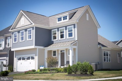 821 Dunraven Way, Purcellville, VA 20132 - MLS#: 1003297667