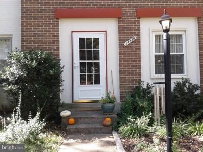14830 Smethwick Place, Centreville, VA 20120 - MLS#: 1003297899