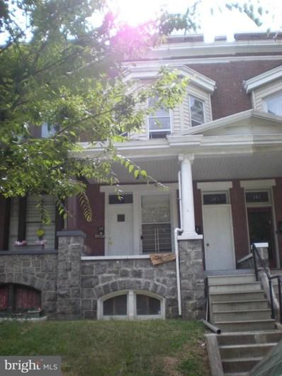 303 33RD 2ND Floor Street, Baltimore, MD 21218 - MLS#: 1003297977