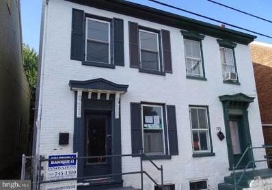 137 Antietam Street, Hagerstown, MD 21740 - MLS#: 1003298025