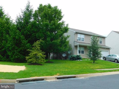 201 Montpelier Court, Westminster, MD 21157 - MLS#: 1003298825